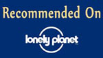 Lonley planet logo
