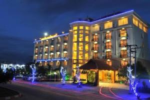 Ayeyarwaddy River View Hotel