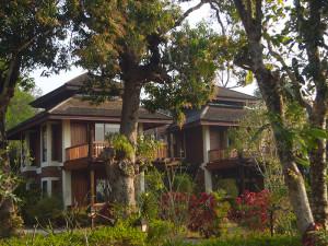 Inle Lake View Resort
