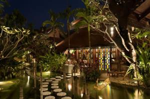 Mandalay Hill Resort