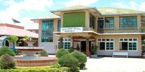 Paradise Nyaung Shwe Hotel