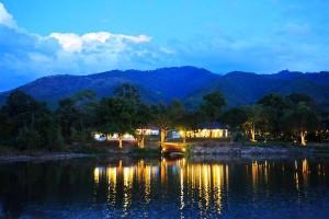 Villa Inle Resort